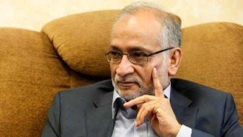 مرعشی: دنبال تحلیل انتخابات نیستیم