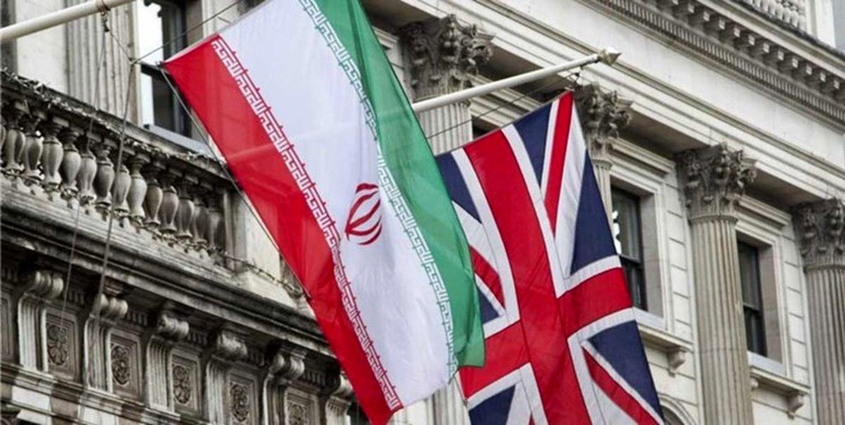 ادعای انگلیس: این ایران است که برجام را نقض میکند