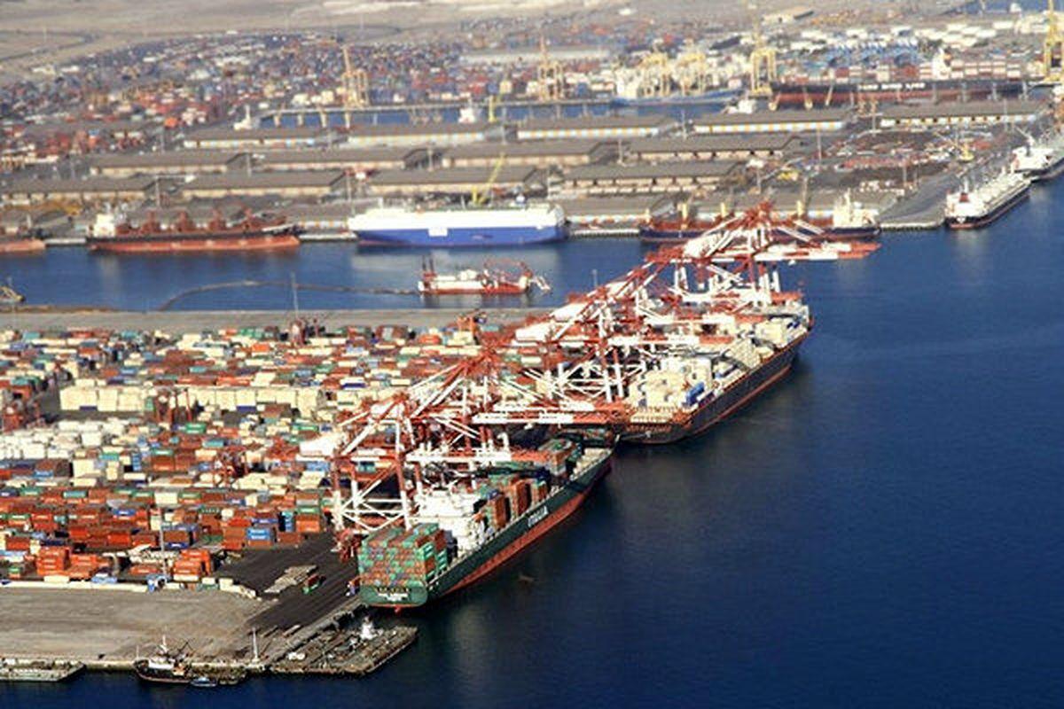 رد پای رانت در واگذاری بندر نفتی خلیج فارس