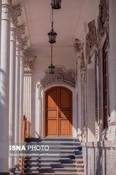 مرمت خانه دایی جان ناپلئون