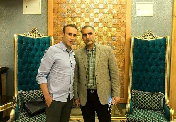 برگزاری مراسم معارفه گلمحمدی و مشخص شدن زمان آغاز تمرینات پدیده