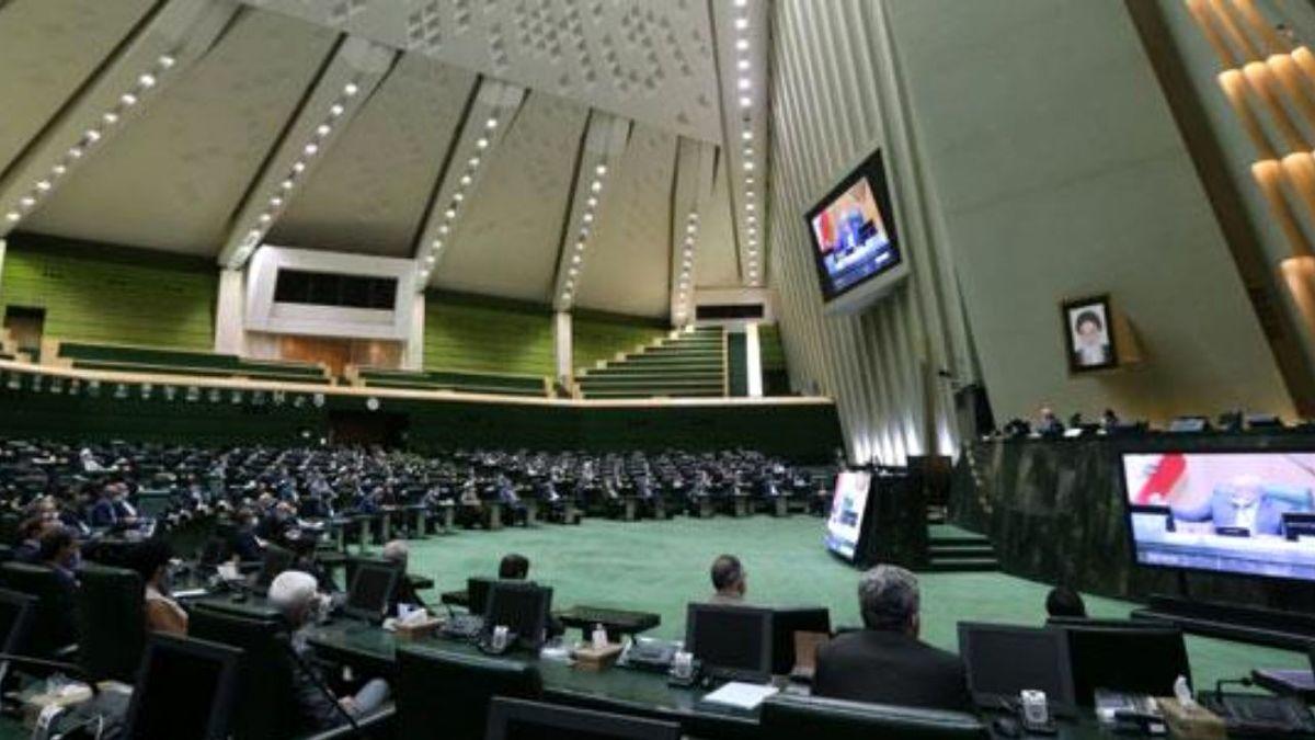 غیبت شش نماینده در نشست علنی امروز مجلس