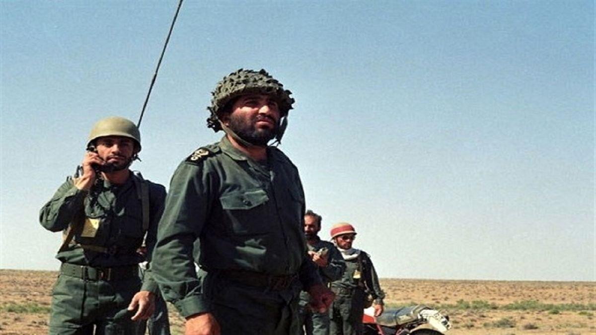 فرماندهای که فقط با ۵۰ نفر در مقابل بعثیها ایستاد