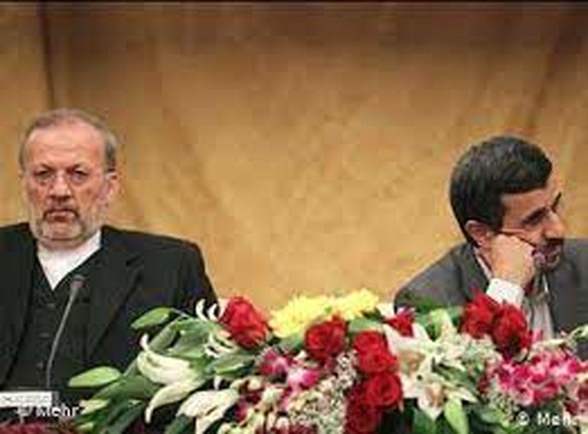 واکنش متکی به سوالی درباره احمدینژاد؛ سوال بعدی لطفا!