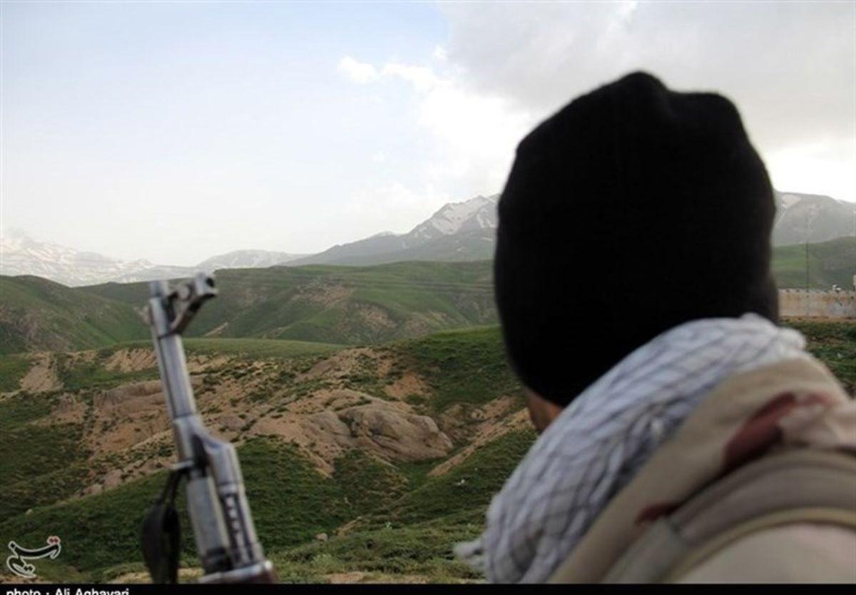 فوری/ درگیری مرزبانان با اشرار مسلح در مریوان