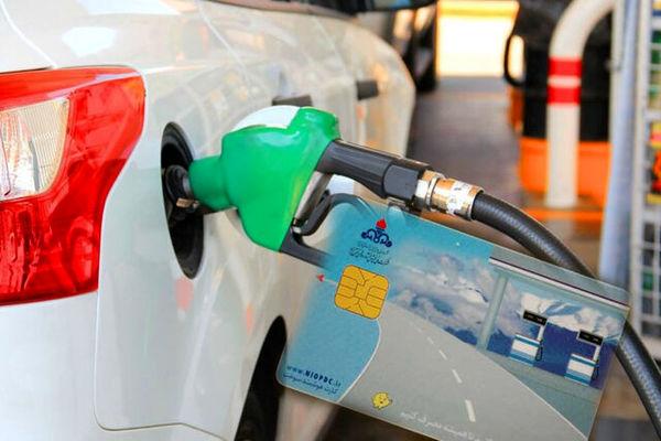 حذف سهمیه بنزین برخی خودروها در پایان تیر + جزئیات
