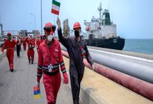 کشورهای ایران و ونزوئلا الگوی اتحاد کشورهای جهان