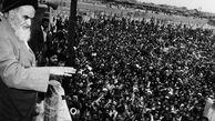 امام خمینی(ره) و گفتمان انقلاب اسلامی/ امام (ره) مشروعیت نظام سیاسی را برگرفته از قدرت مردمی و مشارکت سیاسی آحاد ملت می دانستند/امام (ره) دنبال تحقق حکومت اسلامی مبتنی بر مردمسالاری دینی بودند/امام (ره) با رد اسلام متحجرانه و ارتجاعی بر باز بودن باب اجته
