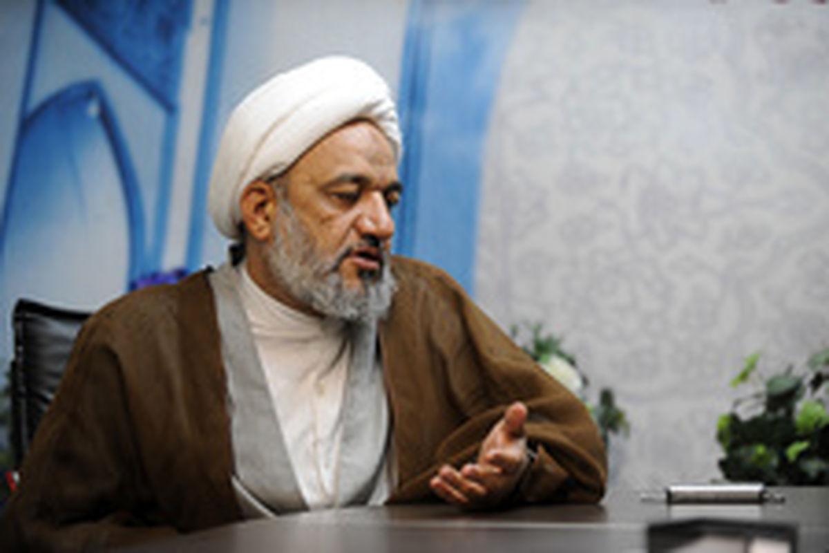 آقا تهرانی: سکوت در برابر جنایت اتفاق افتاده در افغانستان ظلم تمام است