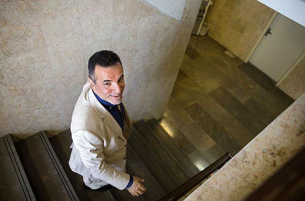 محمد حسن انصاریفرد؛ از گذشته تا مدیرعاملی دوباره در پرسپولیس