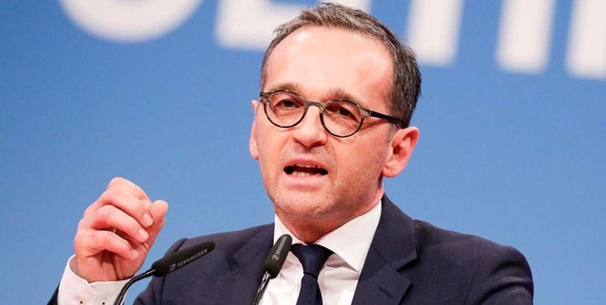 آلمان: باید درباره گنجاندن مسائل غیرهستهای در برجام گفتوگو کنیم