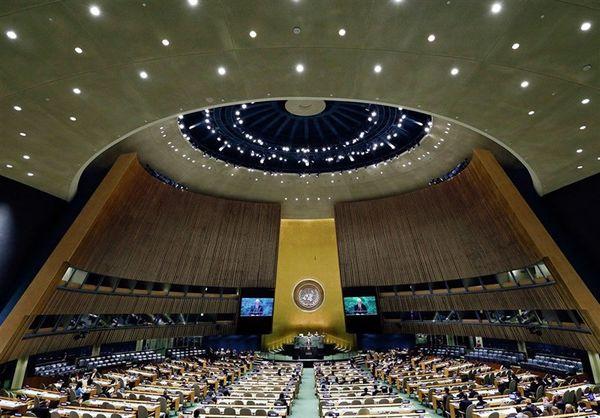 نشست سالانه رهبران ملل متحد هم به تعویق می افتد