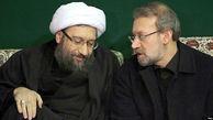 برادران لاریجانی از سیاست ایران حذف شدند؟
