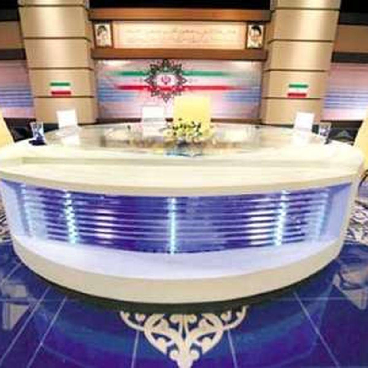 برنامههای انتخاباتی تلویزیون؛ مجری احتمالی مناظره کیست؟