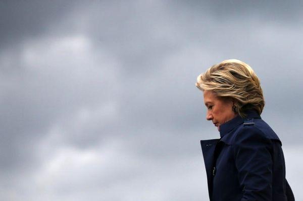 هیلاری کلینتون: رابطه همسرم با منشیاش مصداق سوءاستفاده از قدرت نیست