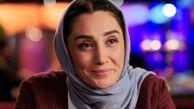 واکنش تند هدیه تهرانی به گفته های عزت الله ضرغامی