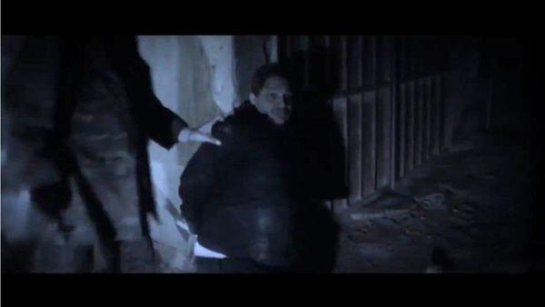 داعش در لیبی فیلمی را از سر بریدن چند اسیر منتشر کرد