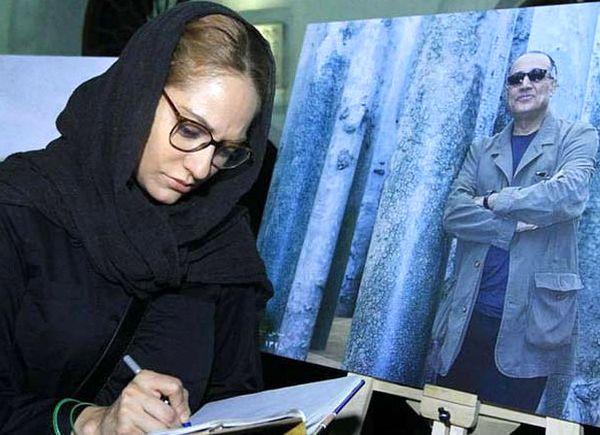 جنجال تازه مهناز افشار روی پخش زنده