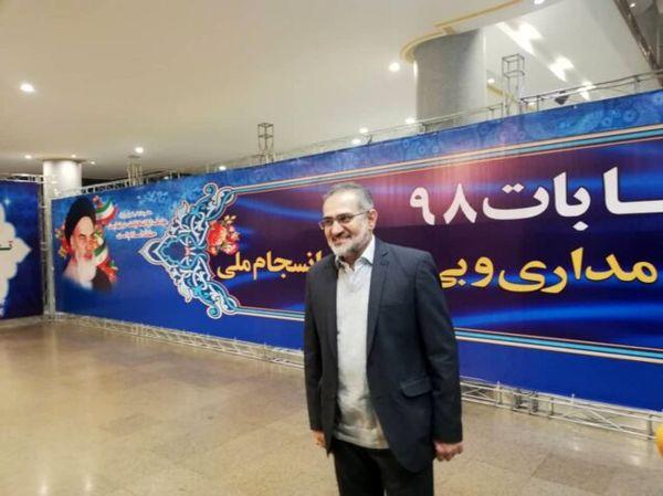 حسینی: مجلس فعلی بی خاصیت است