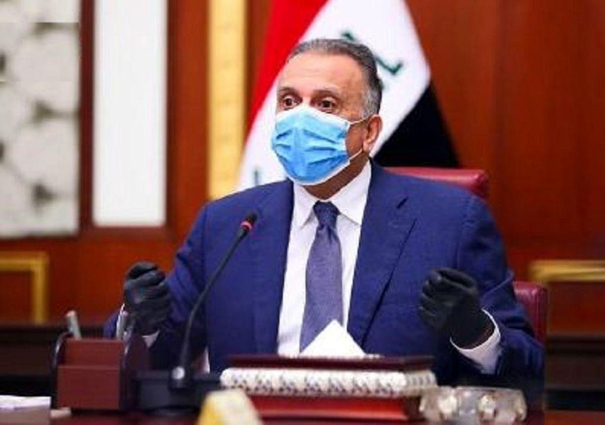 اظهارات نخست وزیر عراق درباره پرداخت بدهیها به ایران