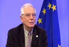 بیانیه اتحادیه اروپا برای حفظ برجام ؛ اطمینان جوزپ بورل