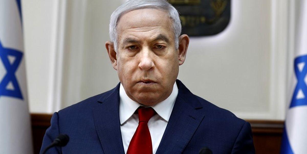 نتانیاهو: ۴ هزار موشک از غره به سمت ما شلیک شد