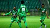 پلی آف لیگ قهرمانان آسیا؛ صعود رویایی ذوبی ها