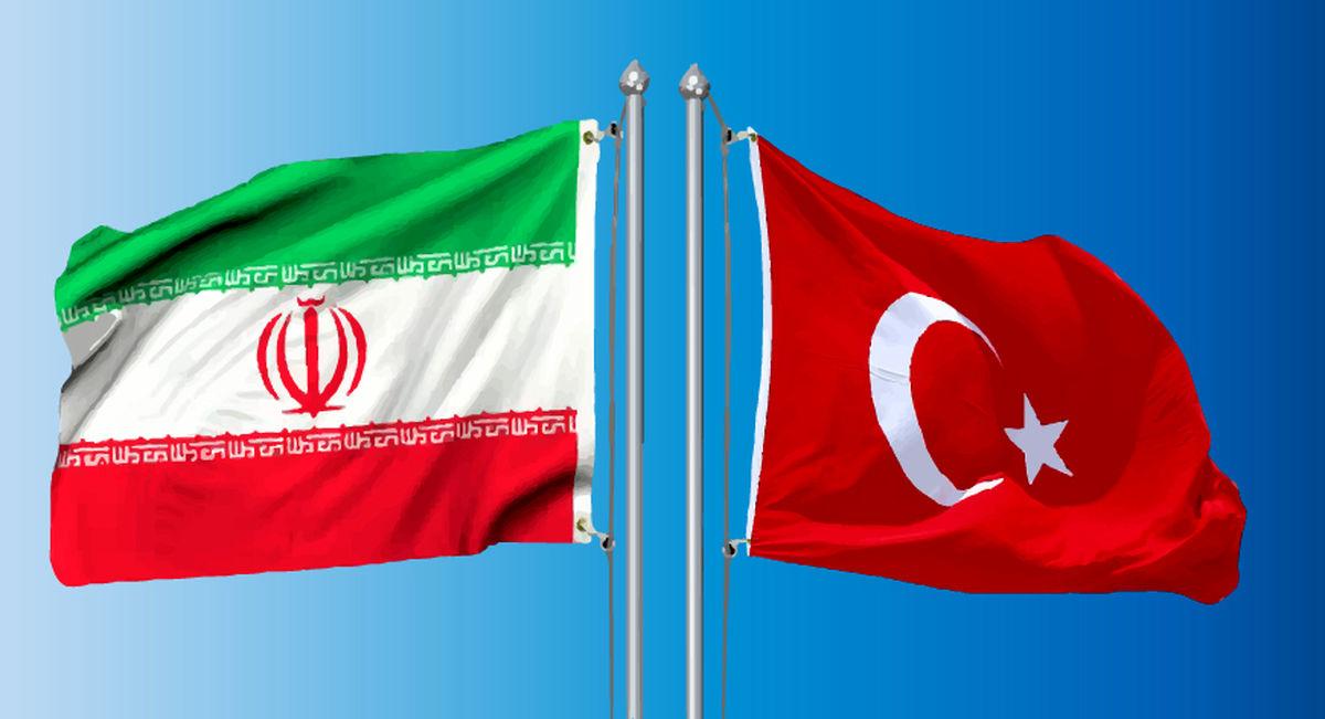 تشدید رقابت ایران و ترکیه در فضای جدید خاورمیانه