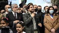 گفتگوی تلفنی سناتورهای آمریکایی با احمد مسعود