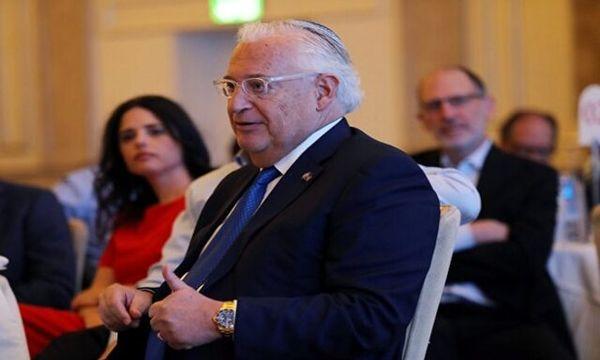 آمریکا دست به دامن اسرائیل برای مقابله با کرونا شد