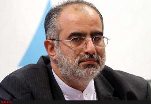 آشنا به اشاره به نامه سردار سلیمانی به رئیسجمهور:/ سپاهیان قدیمی و اصیل روحانی را به خوبی میشناسند