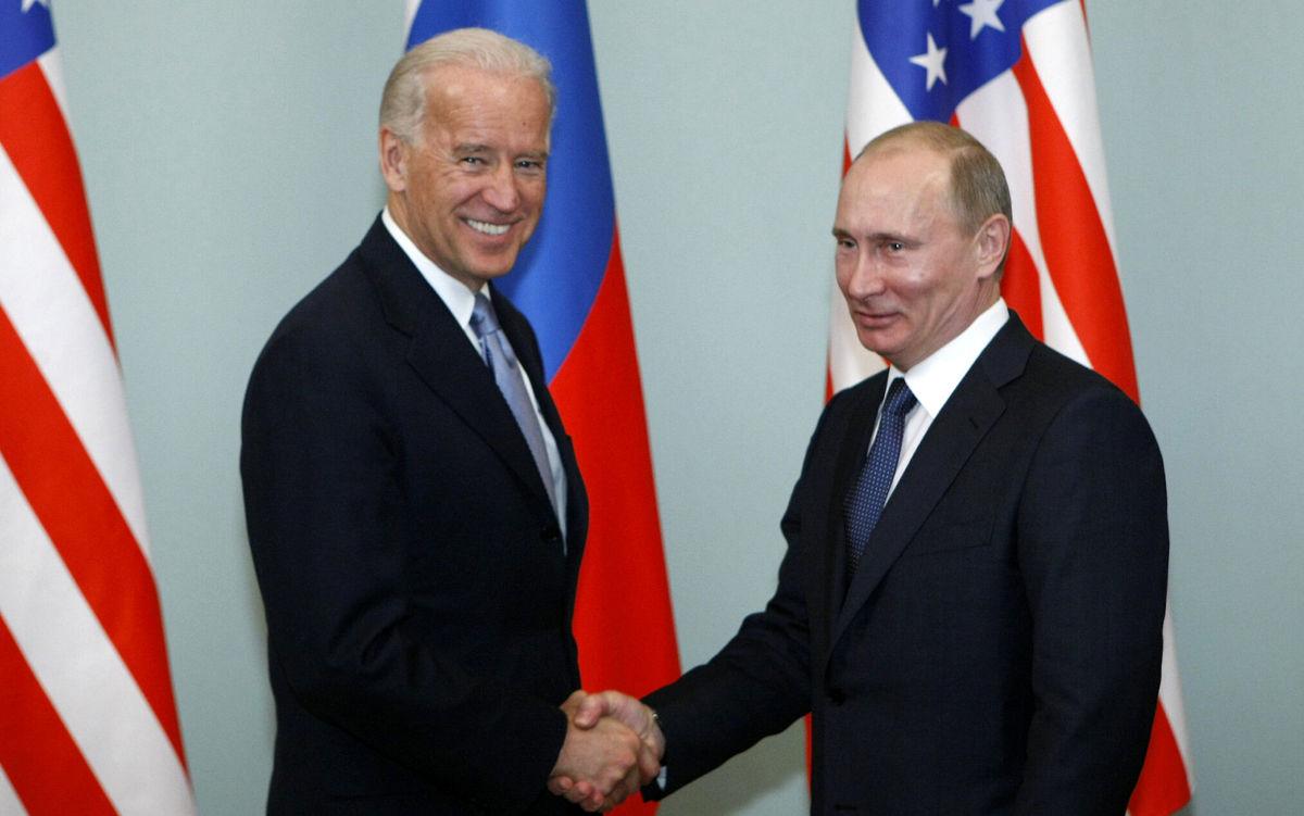 بایدن، روسیه را تهدید اول آمریکا میداند