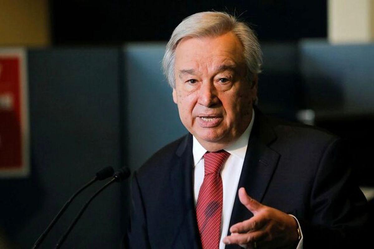 سازمان ملل زنگ خطر را در افغانستان به صدا درآورد