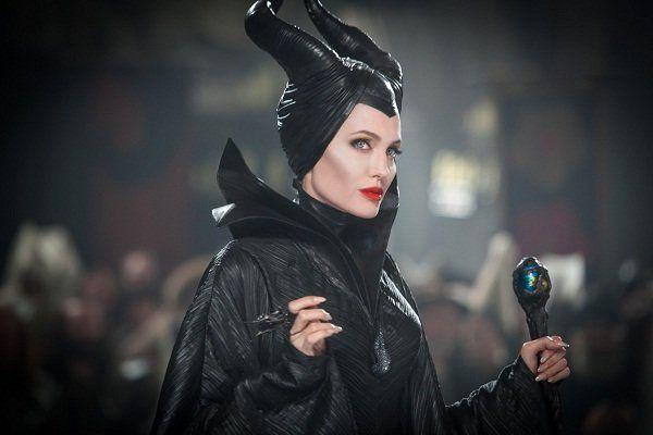 نقش جدید آنجلینا جولی
