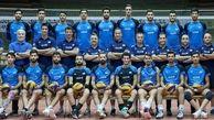تب دوباره والیبال از بامداد فردا؛ زمان و برنامه تیم والیبال ایران و جزییات