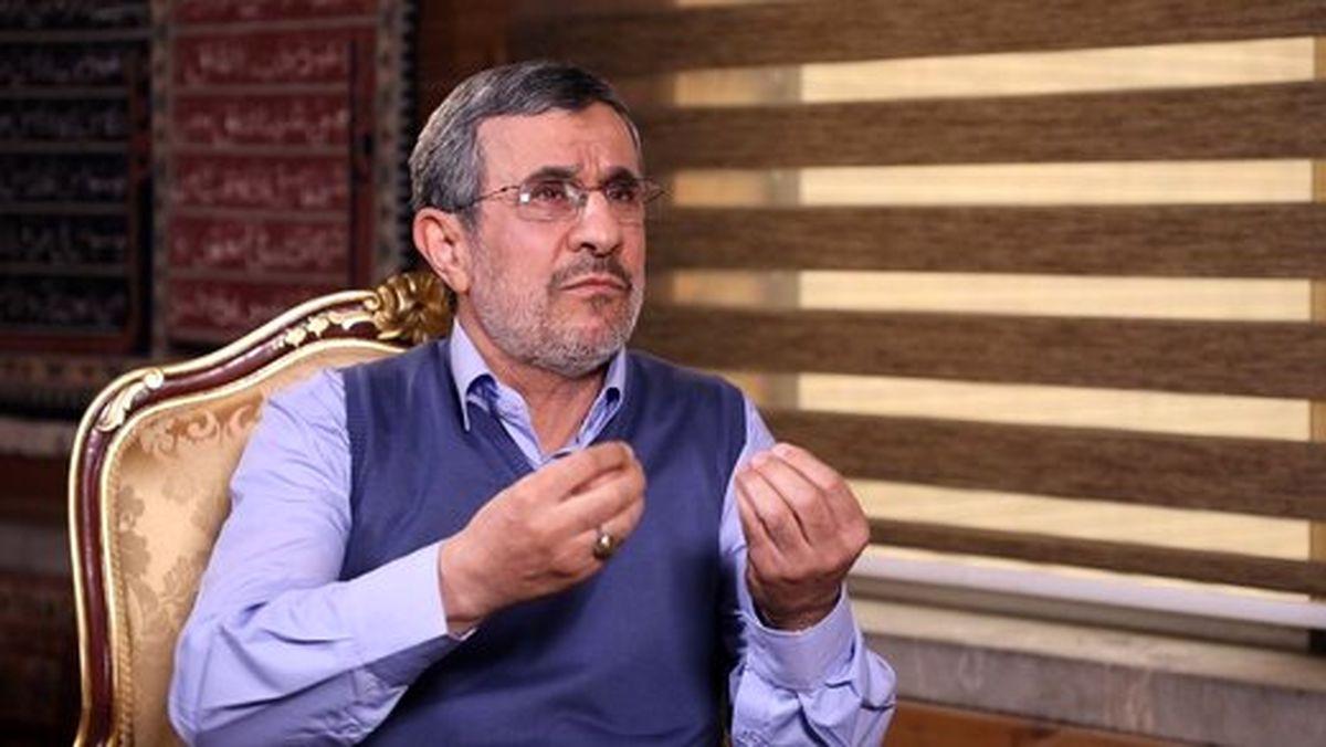 ادعای جنجالی احمدینژاد: بحث ترور من جدی است