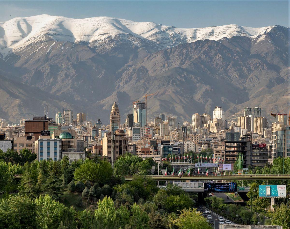 فوری/زلزله شدید در چند استان + تهران هم لرزید