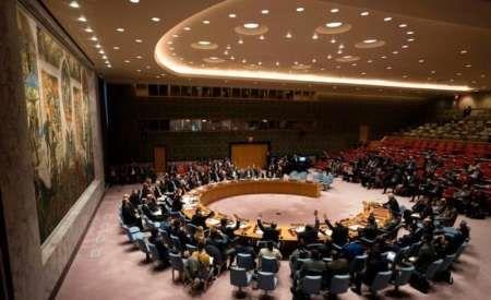 پنج عضو غیر دائم شورای امنیت برای دوره جدید انتخاب شدند