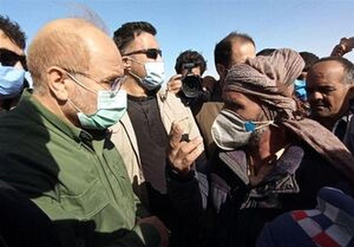 انتقاد دو فعال سیاسی به سفرهای استانی قالیباف