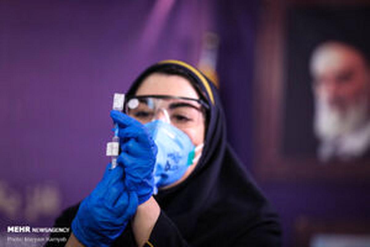 زمان تزریق چهارم واکسن ایرانی کرونا/ حال عمومی 14 داوطلب خوب است