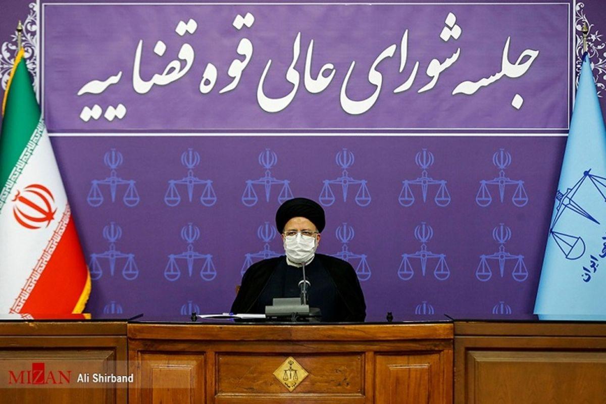 راهکار قاضیالقضات برای مقابله با قلدریهای دشمن