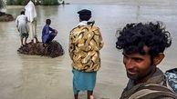 دستور فتاح برای امدادرسانی سریع بنیاد مستضعفان به مردم سیلزدهی سیستان و بلوچستان