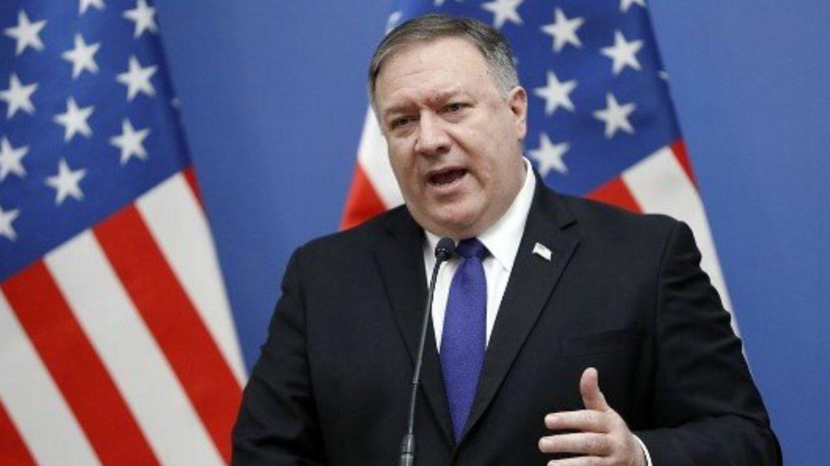 پمپئو: اوباما آمریکا را در برابر روسیه خلع سلاح کرد