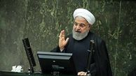 سعید نمکی وزیر بهداشت شد/ سخنان پرحاشیه حسن روحانی در جلسه رای اعتماد