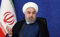 خبر روحانی از تشکیل منطقه تجارت آزاد را با کشورهای حوزه اورآسیا