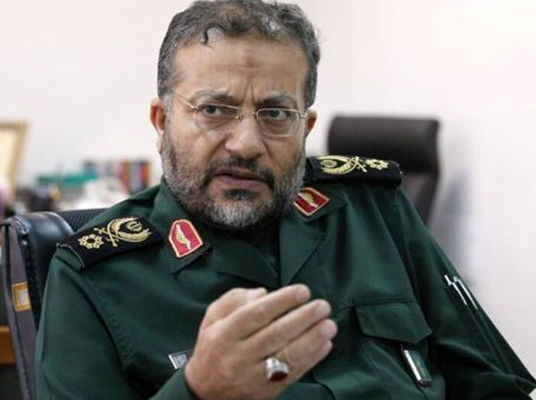 سردار غلامرضا سلیمانی: ادعای سرسپردگان استکبار دروغ است