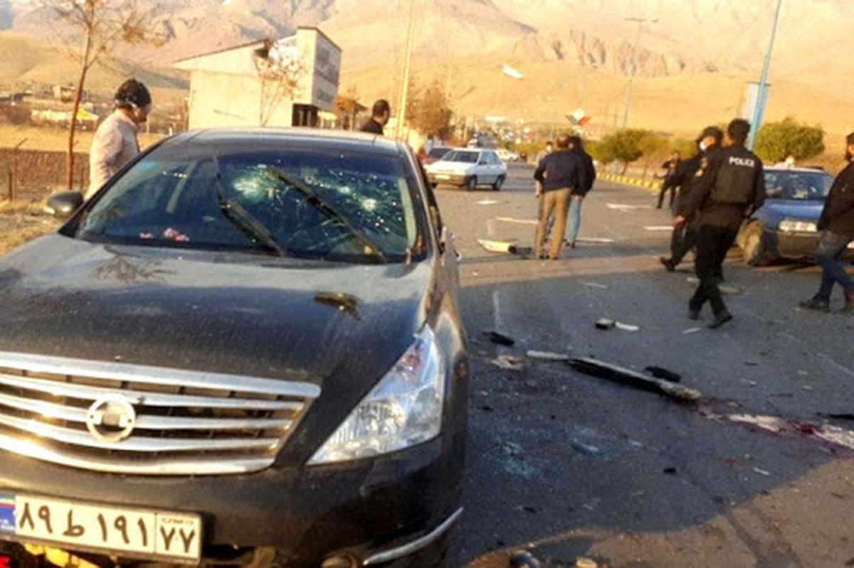 جزئیات جدید از ترور شهید فخریزاده