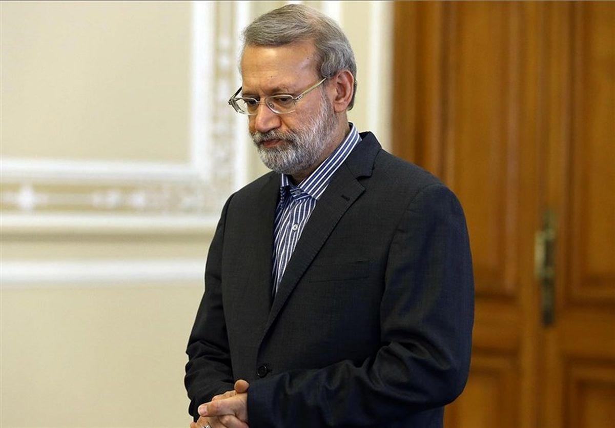 لاریجانی: دلایل ردصلاحیت را به من نگفتند