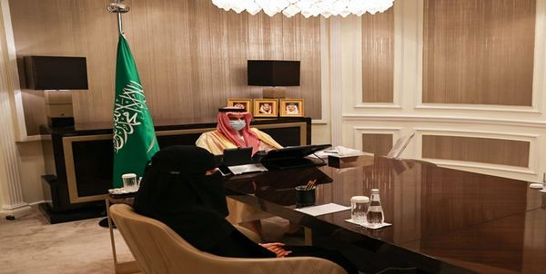 یاوهگویی وزیر خارجه عربستان درباره ایران