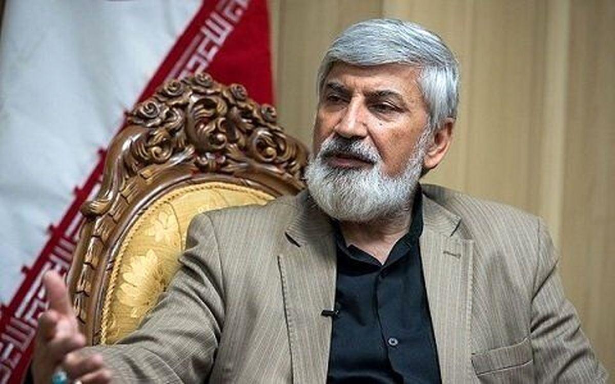 شرط حضور اصلاحطلبان در کابینه رئیسی